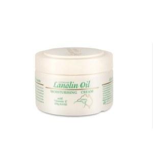 """这款绵羊油深层滋润面霜,虽然叫绵羊油,但是一点都不油哦,它萃取澳洲优质的羊毛脂,添加维E营养成分,可以被皮肤迅速吸收,帮助改善肌肤弹性,增强肌肤活力,减少细纹及皱纹的产生。""""感觉超滋润哦""""!"""