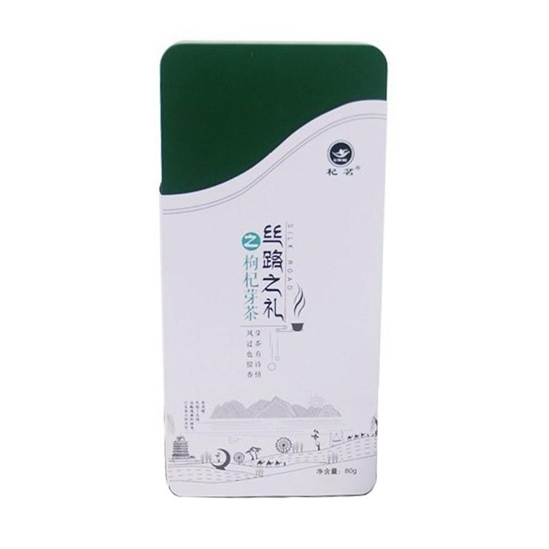 杞茗 宁夏 枸杞芽茶80g