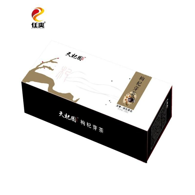 天杞园 宁夏 枸杞芽叶茶 120g