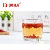润德庄园 宁夏 夏至枸杞干果(铁盒) 240g(10g*24袋)