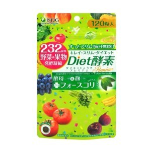 采用232种果蔬并含有弗斯可林成分(印度毛喉鞘蕊花提取)·安全健康燃烧脂肪、分解体内糖分,助消化,改善肠道环境。