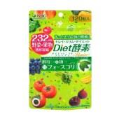 【轻松享瘦 买一送一】ISDG 医食同源 日本 Diet酵素232 120粒