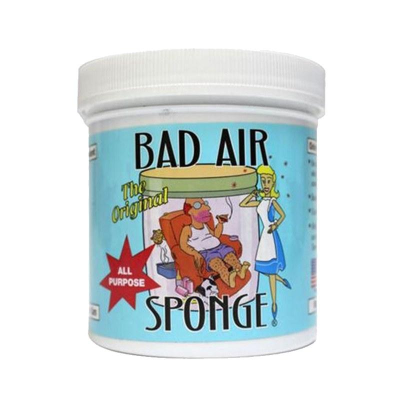 Bad Air Sponge 甲醛装修异味空气净化剂 孕妈适用