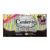 Unichram 尤妮佳 CENTRT-IN 日用 卫生巾 210mm 22片