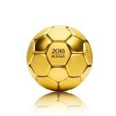 2018年FIFA俄罗斯世界杯官方授权产品金足球