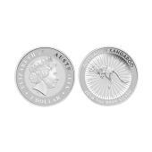 2018世界六国投资银币套装