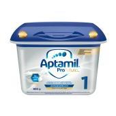 【保税区】Aptamil 爱他美 德国 新款白金版 牛奶粉 1段 0-6个月 800g/罐