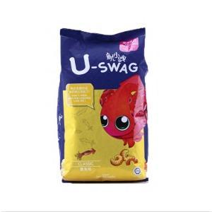 马来西亚进口食品,另有二种口味(香辣味/海苔味)可供选择,下单备注可混搭发货