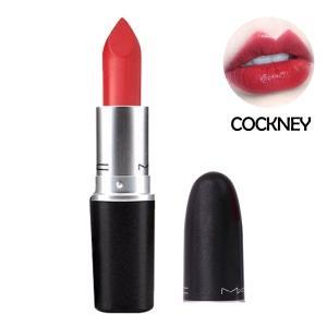 美国MAC的口红不仅着色力强,还很美腻,已经种草并拔草!一提到MAC口红,大部分妹砸的反应就是干。其实作为一个专业线的彩妆品牌,MAC像个强迫症一样出了,8种质地的子弹头口红。