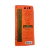 【保税区】FLOWFUSHI 熊野职人 日本 全新升级UZU自然流畅眼线笔 卡其色 0.55ml