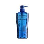 【国内发货】SHISEIDO 资生堂 水之密语净澄水活洗发露(控油型)600ML