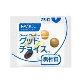 【日本直邮】FANCL 芳珂 日本 30岁男性综合维生素营养 30日