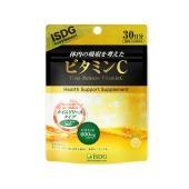 【保税区】ISDG 日本 持续性维生素C 120粒