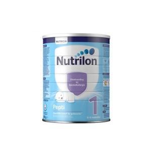 如果宝宝已经有过敏症状,肠胃紊乱现象,妈妈们可以选PEPTI深度水解奶粉哦~ 严选配方,添加多重营养,帮助宝宝调节免疫,维持肠道健康。