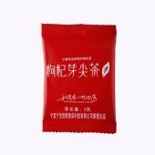 宁宝世家 枸杞芽尖茶 105g/盒 精挑细选 色鲜味美 营养丰富 有益睡眠