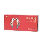 杞茗 童子茶 60g/盒 细选材料 独立包装 营养丰富 有益睡眠
