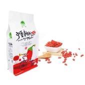 杞茗 地道宁夏头茬枸杞 300g/袋 红枸杞子泡水养生滋补