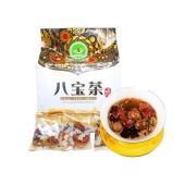 杞茗 宁夏决明子菊花八宝茶 70 0g/袋 优质原料 茶香浓郁